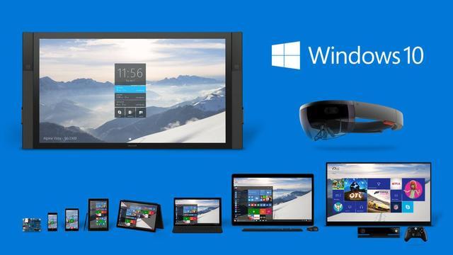 """Windows 10将成为""""Windows的最终版""""?"""
