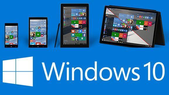 微软Win10 将获十年免费更新