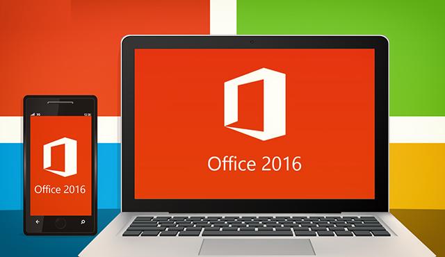 微软将于9月22日发布Office 2016