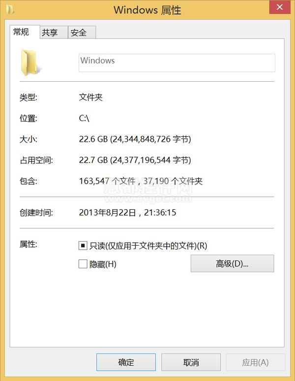 一个Windows体系究竟有多复杂?