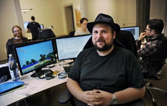 瑞典程序员一夜暴富坐拥百亿 称感到无尽的空虚