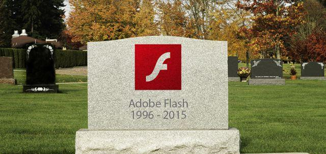 谷歌Chrome欣赏器9月起默认屏蔽Flash