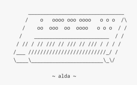 最新编程语言Alda用文本编辑器就能谱曲