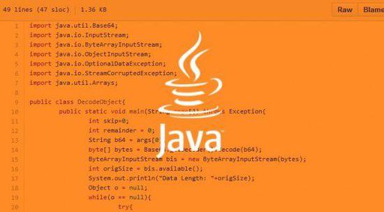 Java编程普及率已经超过20%