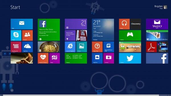 微软下周制止支撑Windows8