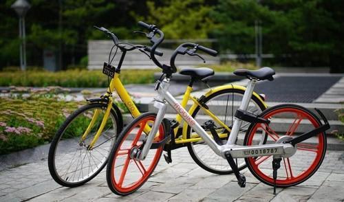 德媒说共享单车不赢利 那么提供免费资讯的网站就更不赢利了