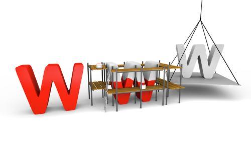 网站建设中,如何提拔网站排名?