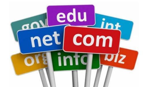 网站建设选择域名时请慎用6数字com域名!