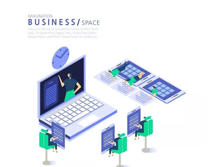 企业网站策划必要在哪些方面下功夫